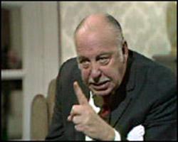 Fraser raises as reformist finger to the Trots