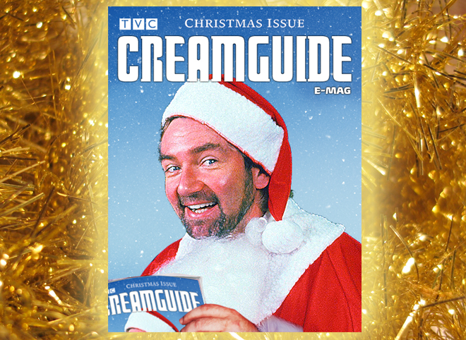 Christmas Creamguide!