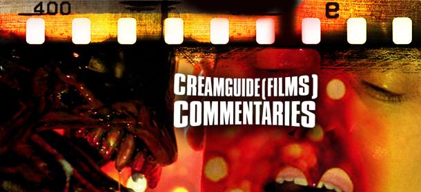 Creamguide(Films) Commentaries: Alien3