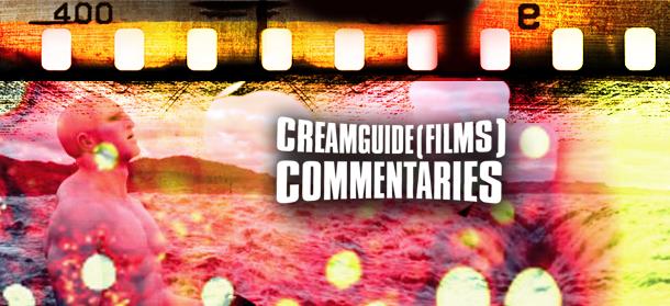 Creamguide(Films) Commentaries: Prometheus