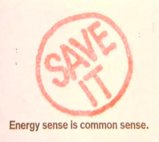 energy saving campaigns tv cream