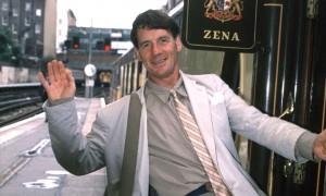 Goodbye, Terry Jones!