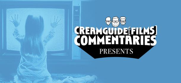 Creamguide(Films) Commentaries: Poltergeist
