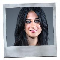 Sandeesh Samra - who she?