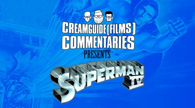 Superman ITV