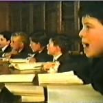 Trademark Potter school flashback number 94