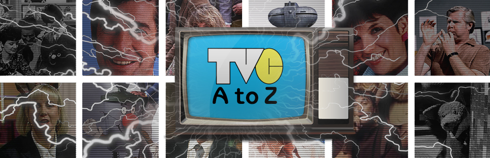 Everything in the TV A-Z! – TV Cream