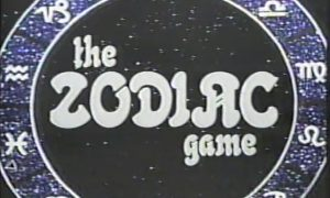 The Zodiac Game