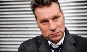 "Mark Kermode, poised to denounce the latest cult favourite as ""just sort of a scungey number"""