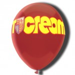 A balloon from our Big Balloon Bonanza!