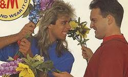(Pat Sharp + Mick Brown) x Stock Aitken Waterman = London Child 'Helped'