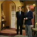 1970s front room type VI: Rural, spacious, plus cheaply arched doorway