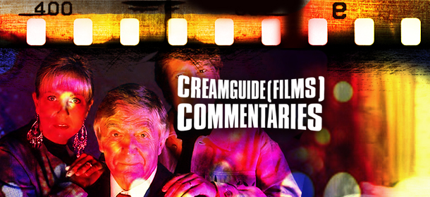 Creamguide(Films) Commentaries: Ghostwatch