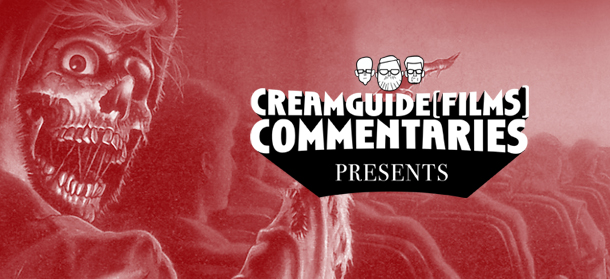 Creamguide(Films) Commentaries: Creepshow