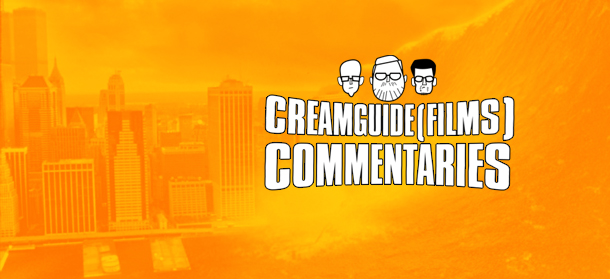 Creamguide(Films) Commentaries: Deep Impact
