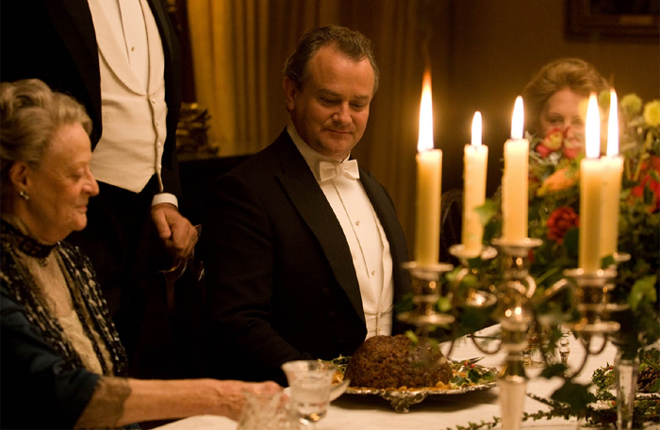 Downton Abbey on Christmas day represented ITV's boldest gambit for years