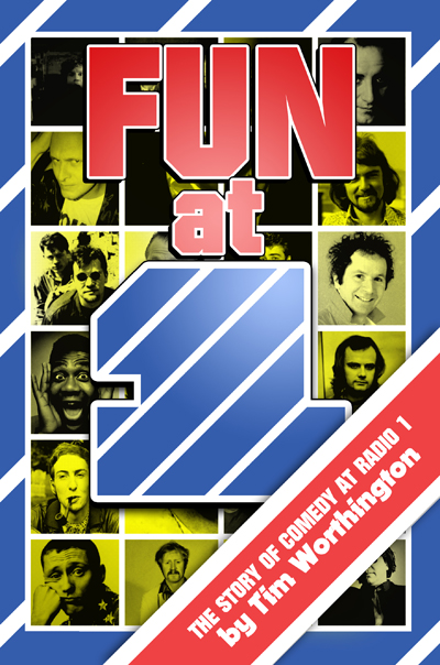 Fun At One by Tim Worthington