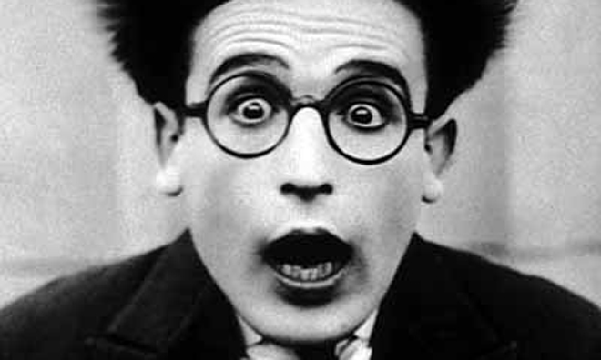 harold lloyd mildred davis