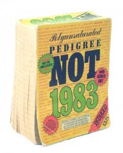 Not! 1983