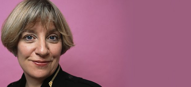 As seen on TV: Victoria Wood